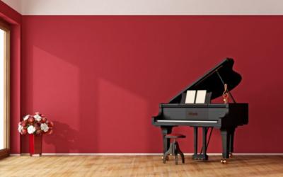 Comment organiser le déménagement d'un piano en toute sécurité?