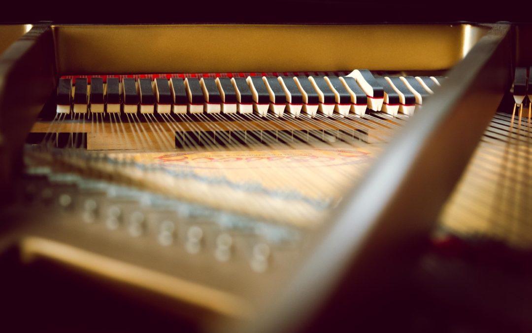 Connaissez-vous réellement votre piano à queue ?